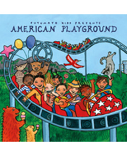 *Putumayo Kids Music CD - American Playground