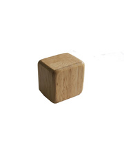 *SPECIAL: IQ Plus Wooden Square Shaker