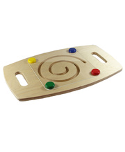Blue Ribbon Balance Board - Spiral