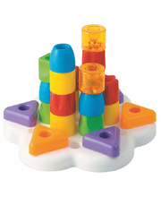 Quercetti Daisy Giant Activity Pegs