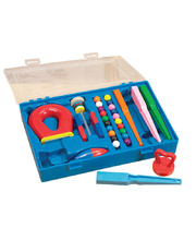 First Experiments Magnetism Kit - 30pcs