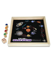 Explore The Solar System Game