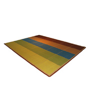 Natural Seating Carpet Mat - Huge Rectangle 3.6 x 2.7m