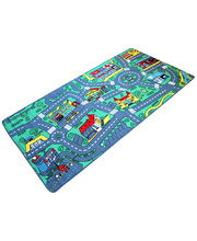 Big City Road Play Mat - 2 x 1.5m