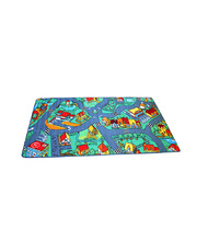 *Country Town Road Playmat - 2 x 1.5m
