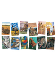 *SPECIAL: #Australian Animals Poster Kit - Set of 12