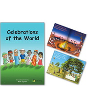 Big Book - Celebrations of the World