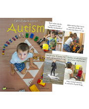 Big Book - Let's Learn about Autism