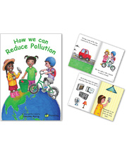 Big Book - How we can Reduce Pollution