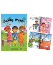 Big Book - Saving Water