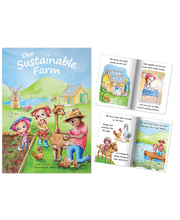 Big Book - Our Sustainable Farm