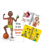 Big Book - This is my Healthy Body