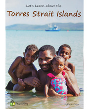 Big Book - Let's Learn about the Torres Strait Islands