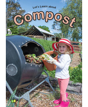 Big Book - Let's Learn about Compost