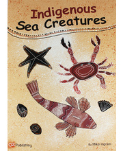 Big Book - Indigenous Sea Creatures