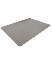 Natural Seating Carpet Mat - Jumbo Rectangle Coffee 3.6 x 2.7m