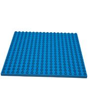 COKO Base Plate For Nursery COKO Bricks - Large 18 x 18 Studs