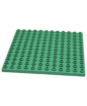 COKO Base Plate For Nursery COKO Bricks - Medium 12 x 12 Studs