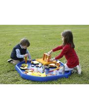 Tuff Activity Tray & Stand - Tray Only