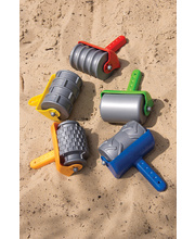 Sand Rollers - Set of 5