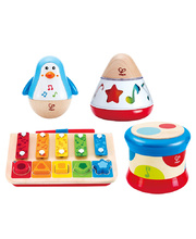 Hape Early Melodies - Set of 4