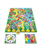 Tuzzles Honey Bee Colour & Count Game