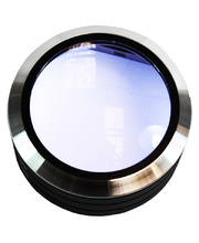 Arnotts 5X Paperweight Magnifier with 3 LED Lights