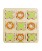Masterkidz Tic Tac Toe Game
