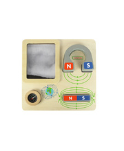 Masterkidz Magnetism Discovery Board