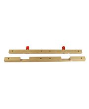 Masterkidz Wall Elements Wall Mount - Double Panel Extension