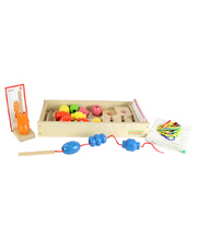 Masterkidz Jumbo Lacing Beads