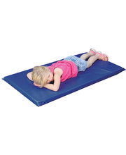 Rest Mat - 122cm Dark Blue