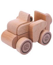 *SPECIAL: Edtoy - Magnetic Jeep