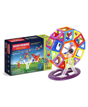 *Magformers Brain Up Set - 192pcs