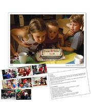 *SPECIAL: Something to Talk About Poster Pack - Specials Days Language Enrichment