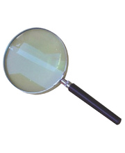 Magnifying Glass - 90 - 100mm Diameter
