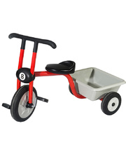 Billy Kidz Trike with Cargo Tray