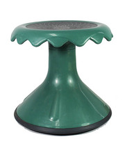 Billy Kidz Ergonomic Stool - 31cm Green