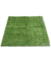 Billy Kidz Artificial Grass Mat - 100 x 100cm