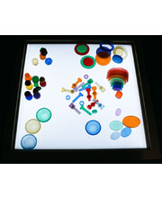Billy Kidz Wooden Light Panel