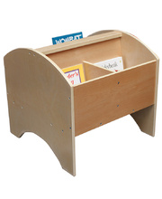 Billy Kidz Arched Bookcase