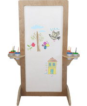 *SPECIAL: Billy Kidz See Through Easel