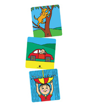 *SPECIAL: Learning Cards - 'What's Wrong' Set of 24