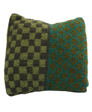 *SPECIAL: #Hand Knitted Cushion Cover Only - 40x40cm