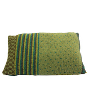 *SPECIAL: #Hand Knitted Cushion Cover Only - 40x60cm