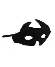 *SPECIAL: Felt Mask - Batman