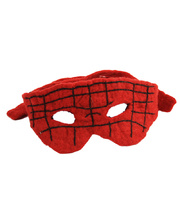 *SPECIAL: Felt Mask - Spiderman