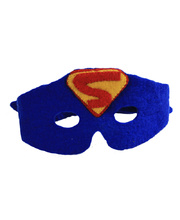 *SPECIAL: Felt Mask - Superman