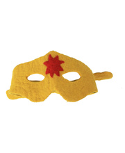 *SPECIAL: Felt Mask - Wonder Woman
