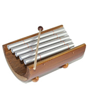 Natural Instrument - Natural Xylophone